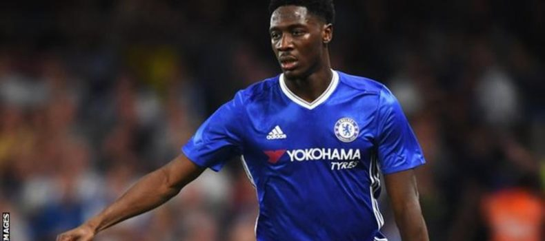 Ola Aina: England youth international earns Nigeria call-up