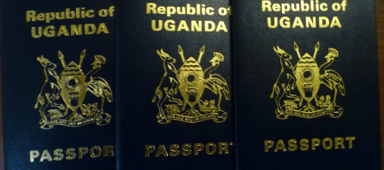 Internal Affairs Ministry Resumes Issuing Passports