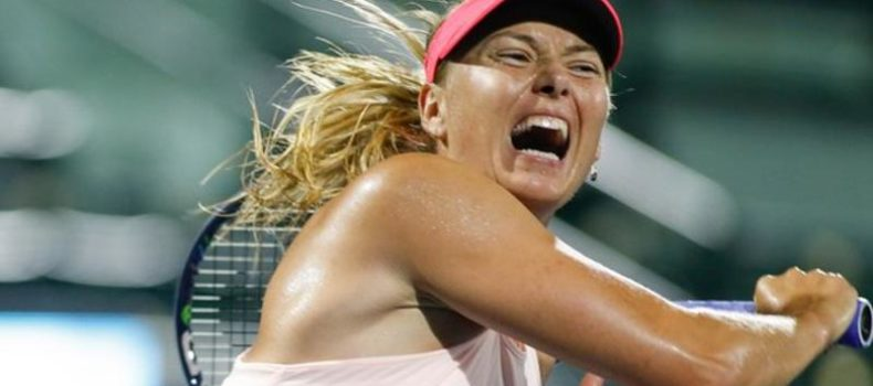 Maria Sharapova: Five-time Grand Slam winner given US Open wildcard