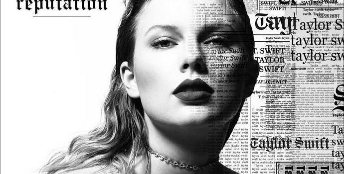 Taylor Swift Announces New Single and New Album 'Reputation'
