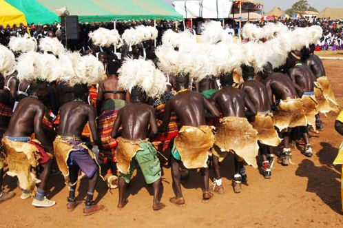 Acholi Chiefdom Hunting UGX 400 Million for Cultural Festival