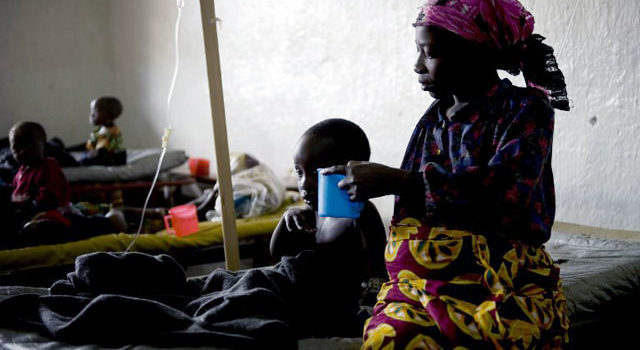 Uganda On Alert As Cholera Claims 530 People In DR.Congo