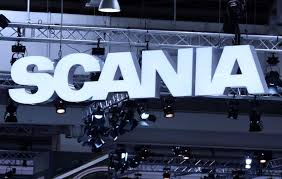 EU fines Scania 880 million euros