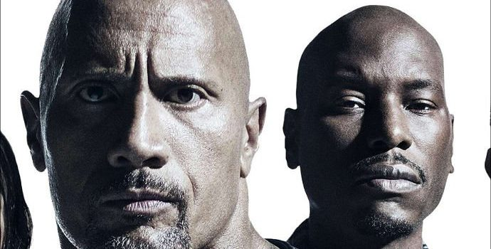 Dwayne Johnson and Tyrese Gibson Feuding Over 'Fast and Furious' Spin-Off