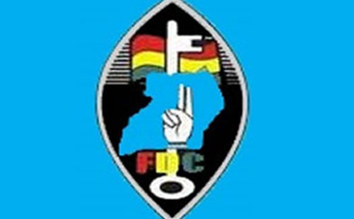 FDC Executive Meets Today Over Suspension Of Opposition Legislators From Parliament