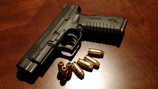 Security Guard Shoots Reveler Dead at Kiira Bar