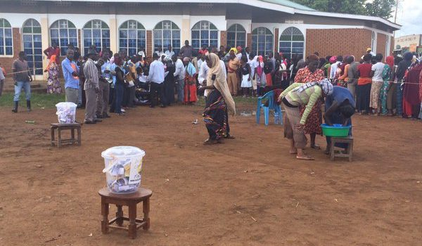 Iganga Chooses New Woman MP In A By-Election