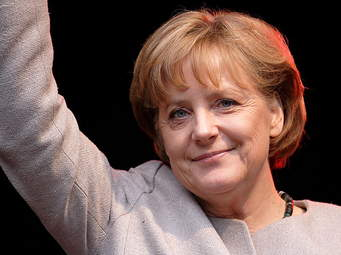 German election: Merkel wins fourth term, AfD nationalists rise