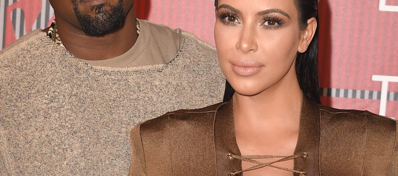 Kim Kardashian's Third Baby to Arrive in January