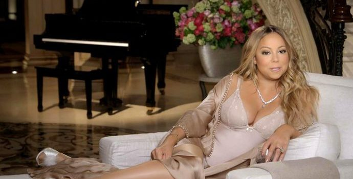 Mariah Carey's E! Docuseries Canceled After One Season