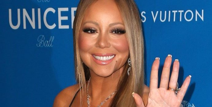 Mariah Carey to Be Honored at VH1's Hip Hop Honors for Her 'Game-Changing' Collaborations