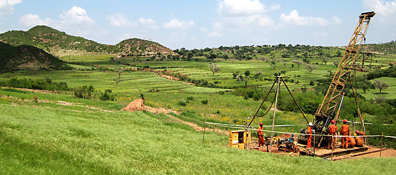 Uganda To Get 13.1  Million Euros For Mineral Exploration From United Nations