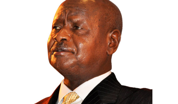 President Museveni dismisses critics opposed to amendment of Article 26 of the constitution