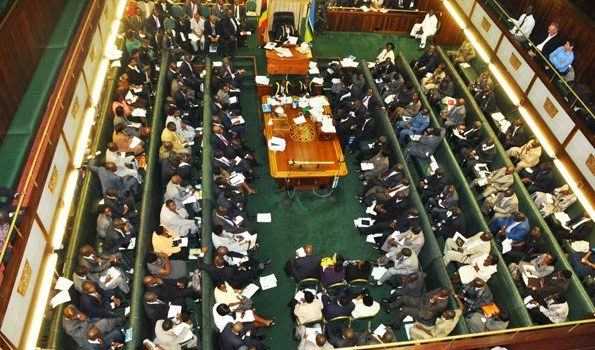 Several MPs  express mixed views hours after their colleagues in NRM endorse a proposal to have presidential age limits removed