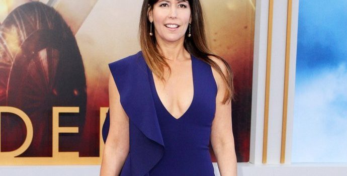 Patty Jenkins Closes Deal to Helm 'Wonder Woman 2', Becomes Highest-Paid Female Director in History