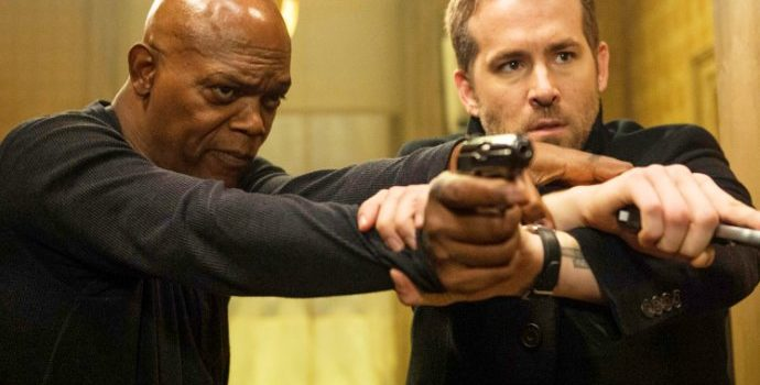 'The Hitman's Bodyguard' Unchallenged on Worst Labor Day Box Office Since 1990s