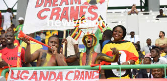 Uganda Cranes Vs Ghana Black Stars: Discounted tickets officially go on sale