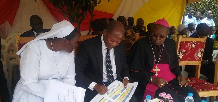 Minister Orders Kabale District Education Officer On School a report on Boards Of Governors