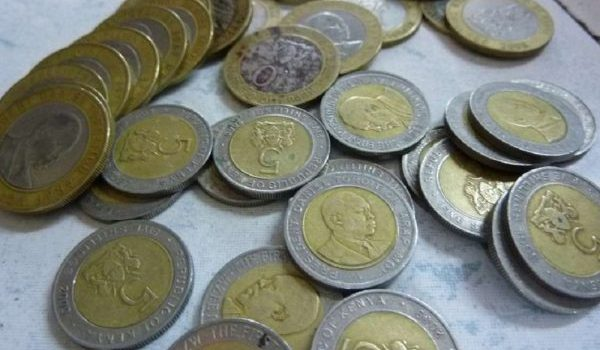 Kenya shilling slips to 2-month low in poll week rush for dollars