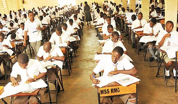UNEB Asked To Strengthen Examination System
