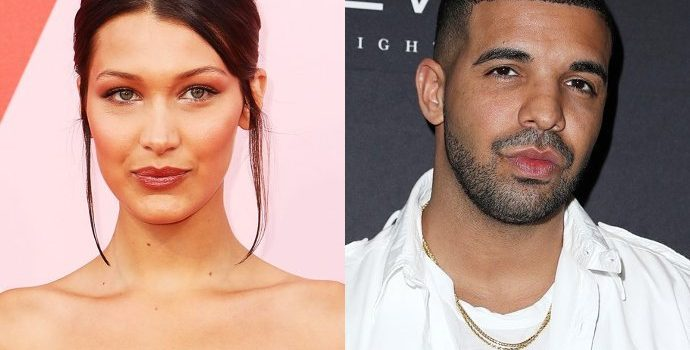 Bella Hadid and Drake Have Been Secretly Dating for 4 Months
