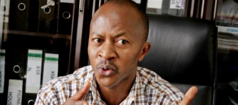 Military Searches  Frank Gashumba's Residence