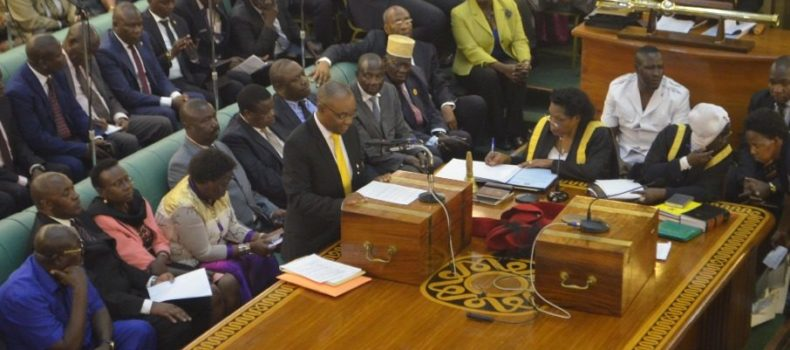 Lawyers Move to Block Age Limit Bill Over Pending Constitution Court Case