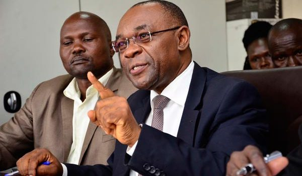 Bushenyi Police Detains Man For Soliciting Signatures To Recall Mp Magyezi Over Age Limit