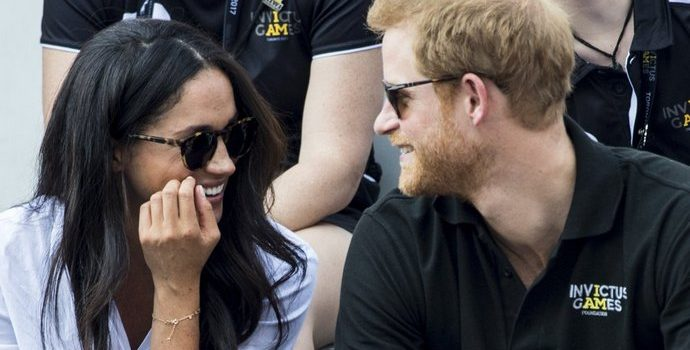 Meghan Markle and Prince Harry Have Set Wedding Date?