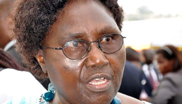 Cecilia Ogwal Frustrated With Youths Supporting Removal Of Presidential Age Limit