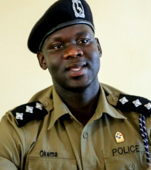 Amuru Police Stuck With A child