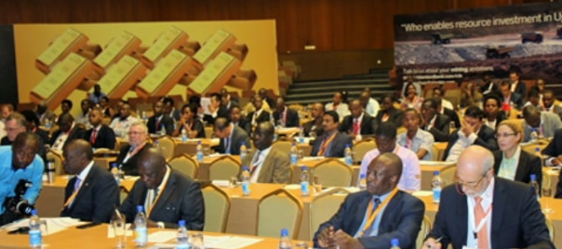 6th Mineral Wealth Summit Centers on Commercialization for Economic Development
