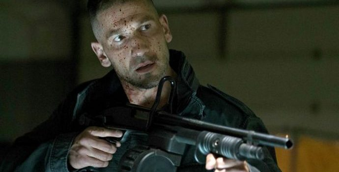 'The Punisher' Gets Premiere Date, Debuts New Trailer