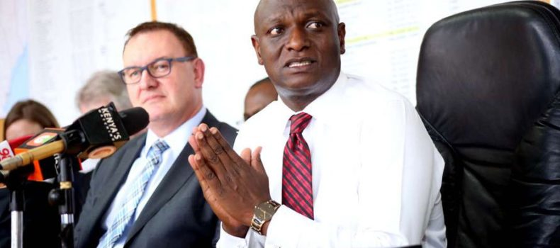 Budget cut hits plan to build Lamu oil pipeline