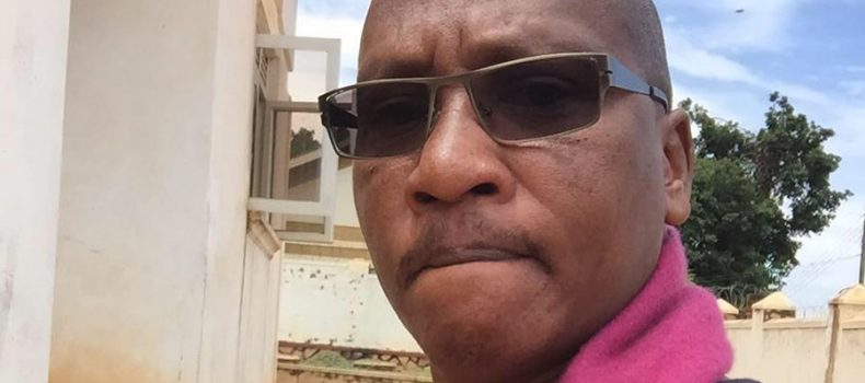 Journalist Stanley Ndawula Granted Bail