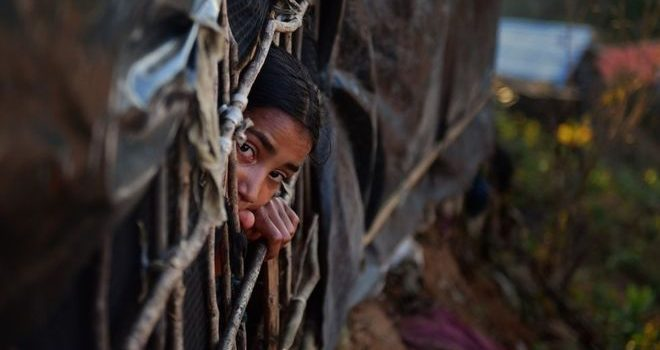 Rohingya abuses: Myanmar army report clears itself of blame