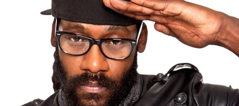 Tarrus Riley Concert Rescheduled For March Next Year