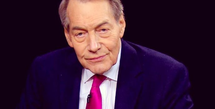 Charlie Rose Suspended After Sexual Harassment Allegations by 8 Women