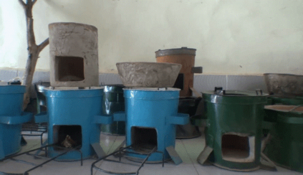 Families in Ibanda urged to use clean energy at home