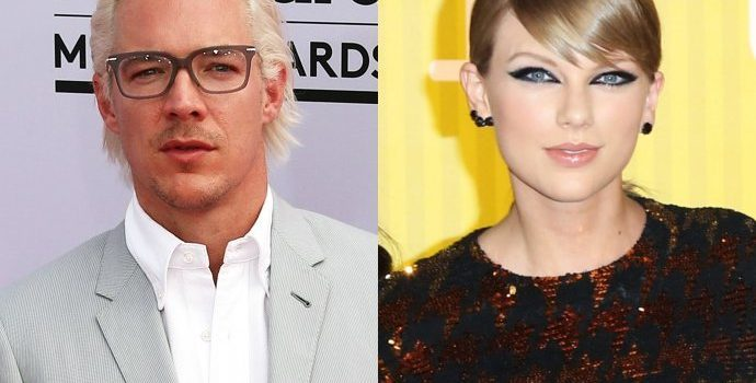 Diplo Calls Out Taylor Swift's Music