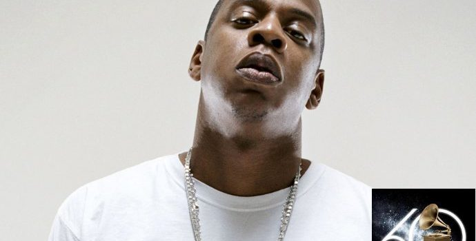 Grammy Awards 2018: Jay-Z Leads Complete List of Nominations