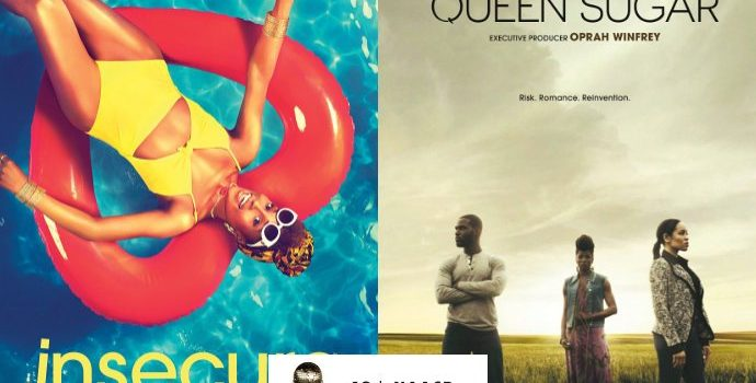 NAACP Image Awards 2018: 'Insecure' and 'Queen Sugar' Lead Nominations in TV Department