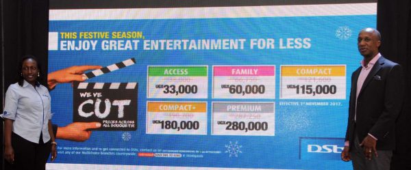 DSTV cuts their subscription rates