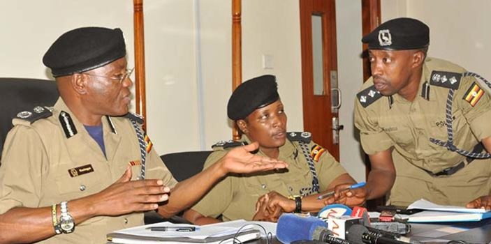 Kayima replaces kasingye as Police spokesperson