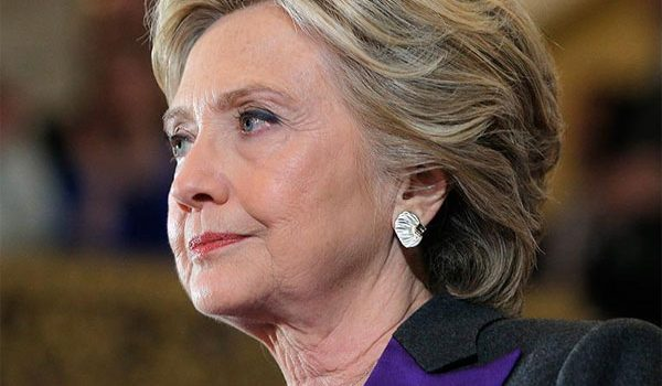 US Justice Department mulls special prosecutor to probe Clinton Foundation
