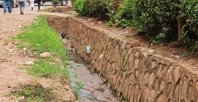 Man Falls In Trench, Dies; Family Want KCCA To Compensate Them