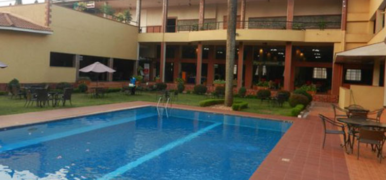 7-year- old Pupil Drowns at Silver Springs Hotel