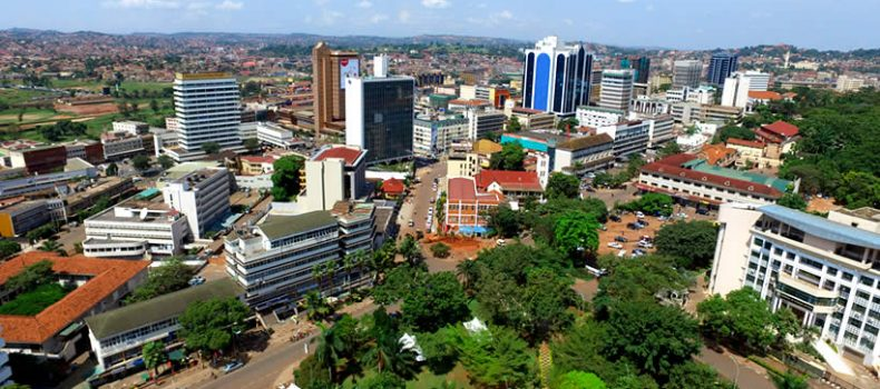 Kampala RCC Commends City Dwellers for maintaining peace during Christmas