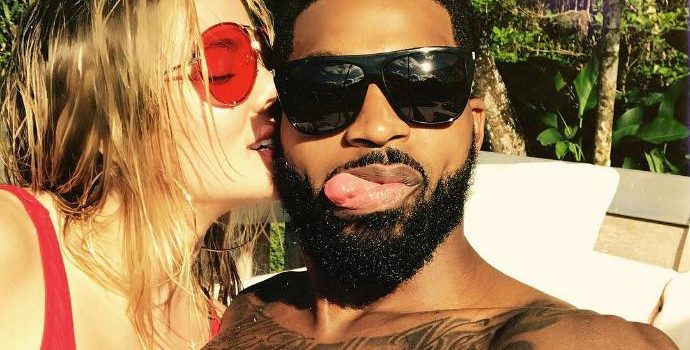 Is Khloe Kardashian Married to Tristan Thompson? Fans Think So