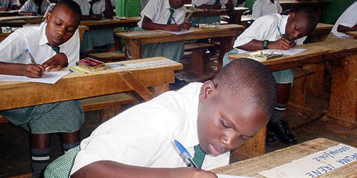Ministry of Education releases Primary 7 results today